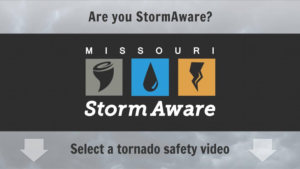 StormAware Videos - Click StormAware Safety Video Below